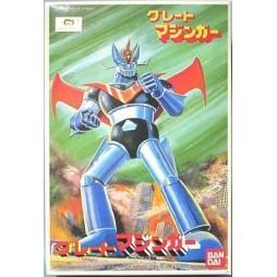 Great Mazinger - Grande Mazinga - Great Mazinger VINTAGE GOHKIN VER. - Plastic Kit - Bandai