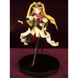 Mawaru Penguindrum - Kiken'na Seizon Senryaku - Survival Strategy Figure 1 - Himari Takakura Princess of The Crystal