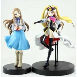 Mawaru Penguindrum - Kiken'na Seizon Senryaku - Survival Strategy Figure 1 - SET