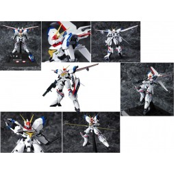 Metal Armor Dragonar MAX FACTORY - Max Alloy Action Figure - Dragonar 1