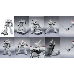 Robot Spirits R. 207 - The Mobile Police Patlabor - AV-98 Ingram 1st