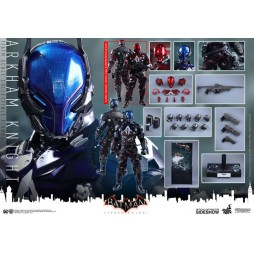 Batman Arkham Knight Action Figure 1/6 Hot Toys