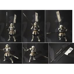 Bandai Meisho - Manga Realization - Star Wars - Yari Ashigaru Stormtrooper