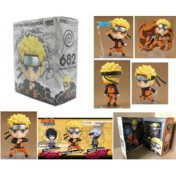 Nendoroid - 682 - Naruto Shippuden - Kyuubi - Naruto Uzumaki