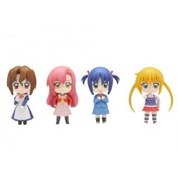 Nendoroid Petit Vol. 1 - Hayate the Combat Butler Season 2 - Complete SET