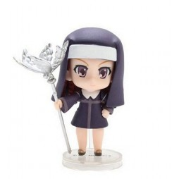 Nendoroid Petit Vol. 3 - Index II - Agnese Sanctis - Loose