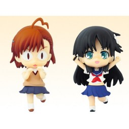 Nendoroid Petit Vol. 4 - To aru kagaku no Railgun - SET da 2