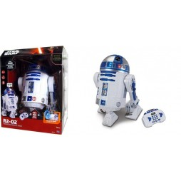 Star Wars - Scaled Interactive R2-D2 - Motorized, Radio Controlled, Voic e Activated