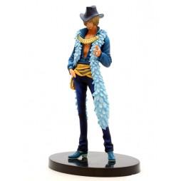 One Piece - DX Figure - The Grandline Men 15th ed. Vol.6 - Sanji