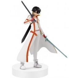 Sword Art Online - DX Figure - Kirito White Asuna Color Ver. Figure