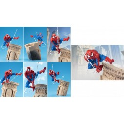 The Amazing Spider-Man - Webslinger - Kotobukiya ArtFX+ - 1/6 scale Statue - Pro Painted Model - Spider-Man