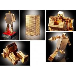 Gx-32R - GOLD LIGHTERN - 24K GOLD Version