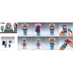 Doctor Sump & Arale Chan - Figure Rise Mechanics - Plastic Model Kit - Arale Chan