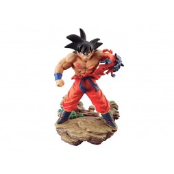 Dragon Ball - Megahouse Capsule Memorial 01 - SON GOKOU