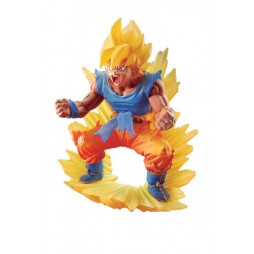 Dragon Ball - Megahouse Capsule Memorial 02 - SSJ SON GOKOU
