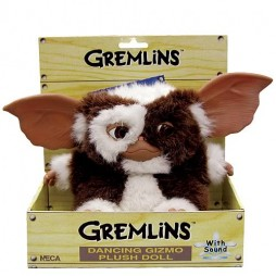 Gremlins - Dancing Plush Doll - Gizmo