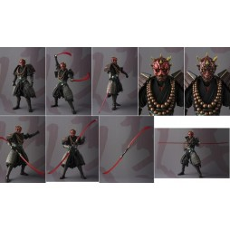 Bandai Meisho - Manga Realization - Star Wars - Shoei Darth Maul