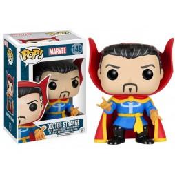 POP! Marvel 149 Doctor Strange Bobble-Head Figure
