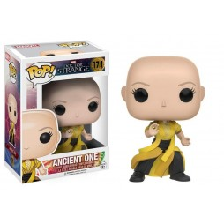 POP! Marvel 171 Doctor Strange Movie - Ancient One Bobble-Head Figure