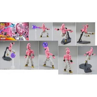Dragon Ball Z - Figure Rise Standard - Plastic Model Kit - Kid Buu
