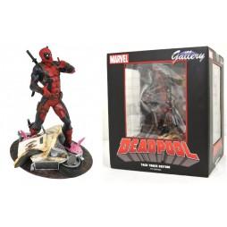 Marvel Comics - Deadpool - Marvel Gallery Figure - PVC Statue - Deadpool Taco Truck Edition