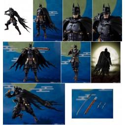 S.H. Figuarts Batman Ninja Action Figure - Ninja Batman