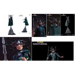 Marvel Comics - Thor Ragnarok Movie - Iron Studios - 1/10 Art Scale Statue - Hela