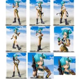 S.H. Figuarts Dragon Ball Z: Bulma TAMASHII WEB EXCLUSIVE