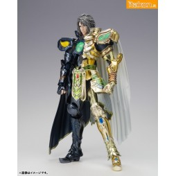 Saint Seiya - I Cavalieri dello Zodiaco - Legend of Sanctuary: Saga di Gemini Saint Cloth Legend of Sanctuary