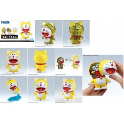 Doraemon - Figure Rise Mechanics - Plastic Model Kit - Doraemon Ganso Ver.