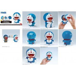 Doraemon - Figure Rise Mechanics - Plastic Model Kit - Doraemon