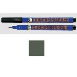 Gundam Marker - GM02 - Ultra fine Tip Grey