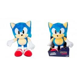 Sonic the Hedgehog Plush - Sonic Boom - Sonic Peluche 30 cm