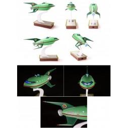 Futurama - Master Series Replica - 30cm - Planet Express Ship