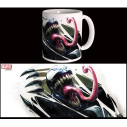 Marvel Comics - Venom - Tazza - Mug Cup - Venom Ripping - Semic