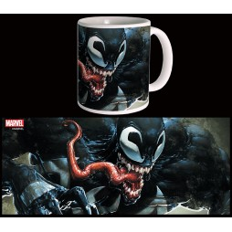 Marvel Comics - Venom - Tazza - Mug Cup - We Are Venom - Semic