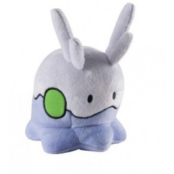 Pokemon Plush - D5 Plush SET - Happy Goomy Peluche 20 cm