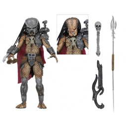 Predator - The Predator Movie - Ultimate Ahab Predator - Action Figure by Neca/Reel Toys