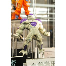 Dragon Ball Scultures - Big Colosseum Zoukei Tenkaichi Budokai - Ichiban Kuji Statue - Dragon Ball Kai Strongest Rival F