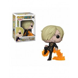 POP! Animation 398 One Piece - Vinsmoke Sanji - Vinyl Figure