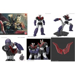 Mazinga Z - Mazinger Z - Mazinger Z Infinity Movie - HG Plastic Model Kit - Bandai 1/144