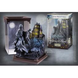 Harry Potter - E Il Prigioniero di Azkaban - Dementor (Dissennatore) - Noble Magical Creatures Nr.7 - NN7550