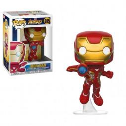 POP! Marvel 285 The Avengers Infinity War Iron Man - Vinyl Bobble-Head Figure