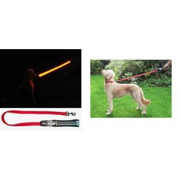 Star Wars - Dog Lead - Guinzaglio - Effetto Luce - Spada Laser - Darth Vader Lightsaber