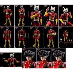 Mazinger Z - Mazinga Z - Koji Kabuto - DFS068 - 1/8 Scale - Die Cast/PVC - Action Figure