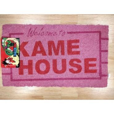 Dragon Ball - Doormat - Zerbino - Kame House - Casa Del Maestro Muten - SD Toys