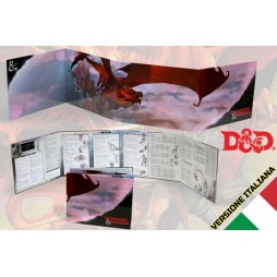 Dungeons & Dragons 5a ed. - Starter Set Italiano