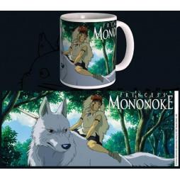 Studio Ghibli - La Principessa Mononoke - Mononoke No Hime - Tazza - Mug Cup - Mononoke