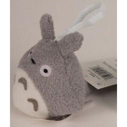 Il mio Vicino Totoro Plush - My Neighbour Totoro - Backpack hanger Clip Totoro - mini Peluche 6 cm