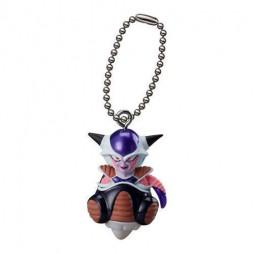 Dragon Ball Kai - Strap - Portachiavi - Ultimate Deformed Mascot Best 09 - Freezer